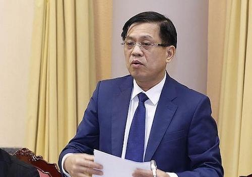 Bảo hiểm xã hội Việt Nam, Bộ Giao thông vận tải và Văn phòng Quốc hội có nhân sự mới