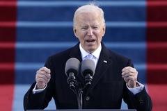 Toàn văn phát biểu nhậm chức của Biden