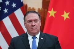 Trung Quốc trừng phạt hàng loạt quan chức dưới thời Trump