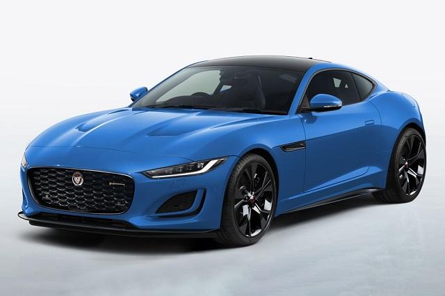 Jaguar F-Type Reims Edition được ra mắt, giới hạn 150 chiếc