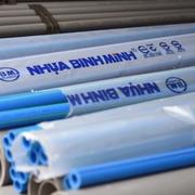 Nhựa Bình Minh tạm ứng tiếp cổ tức tiền mặt 20%