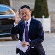 Jack Ma tái xuất, giá trị Alibaba tăng vọt 58 tỷ USD