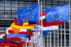 ECB họp chính sách giữa những lo ngại về triển vọng kinh tế eurozone