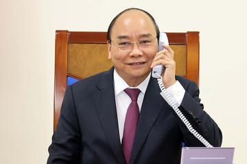 Thủ tướng: Đề nghị Australia mở cửa thị trường hơn nữa cho nông sản Việt