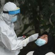 Indonesia ghi nhận số ca tử vong vì Covid-19 trong ngày cao kỷ lục