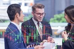 Khối ngoại bán ròng trở lại 276 tỷ đồng trong phiên VN-Index tăng gần 30 điểm
