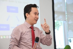 Chuyên gia Châu Đình Linh: Ngân hàng phải chủ động và linh hoạt