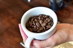 Thế hệ cà phê Việt