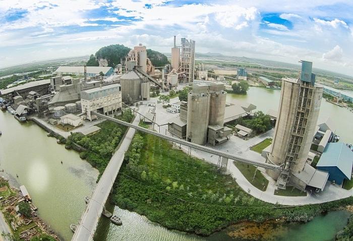 Xi măng Hà Tiên 1 không hoàn thành kế hoạch năm 2020