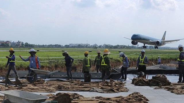 Ninh Bình cũng muốn xây sân bay