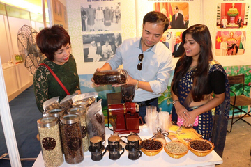 Doanh nghiệp Ấn Độ đang đầu tư 900 triệu USD tại Việt Nam