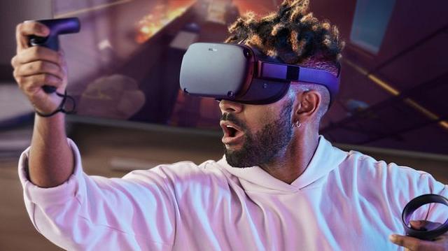 Apple phát triển headset thực tế ảo