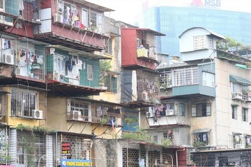 Năm 2021 tháo điểm nghẽn cải tạo chung cư cũ