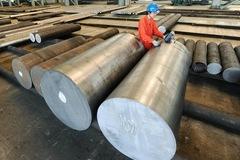Dừng phụ thuộc Australia, Trung Quốc đi đâu để đảm bảo nguồn cung quặng sắt?