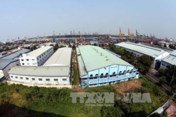 TP HCM đặt mục tiêu hút 550 triệu USD đầu tư vào khu công nghiệp