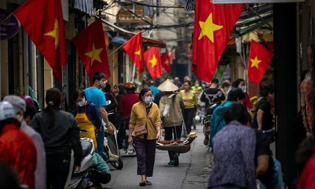 Standard Chartered: Kinh tế Việt Nam tăng trưởng 7,8% trong năm 2021.