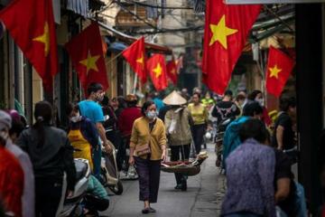 Standard Chartered: Kinh tế Việt Nam tăng trưởng 7,8% trong năm 2021