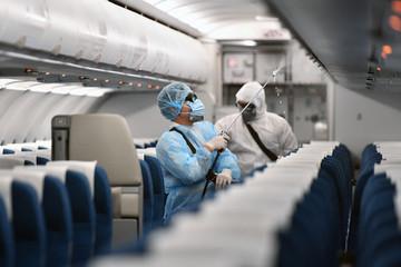 Ngày 22/1: Thêm 2 ca nhiễm Covid-19, được cách ly ngay