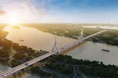 BĐS tuần qua: Khan hiếm nguồn vật liệu làm cao tốc Bắc - Nam, Hà Nội tính xây thêm 10 cây cầu vượt sông