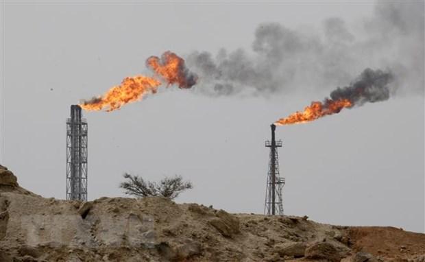 Bất chấp lệnh trừng phạt của Mỹ, xuất khẩu dầu mỏ của Iran cao kỷ lục