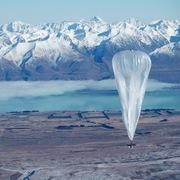 Google khai tử dự án internet bóng bay