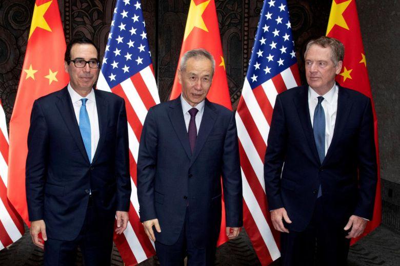 CNBC: Trung Quốc 'thất bại' trong thỏa thuận thương mại giai đoạn 1 với Mỹ