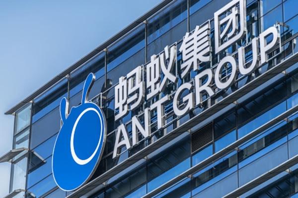 Sếp lớn của Ant Group từ chức giữa cơn bão khó khăn