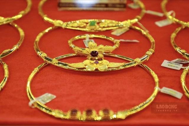 Giá vàng có thể tăng lên 1.900 USD tuần tới?