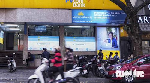 Truy tố đối tượng câu kết cán bộ ngân hàng chiếm đoạt hơn 400 tỷ đồng