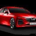"""<p class=""""Normal""""> <strong>Phân khúc sedan hạng D - E: VinFast Lux A2.0</strong></p> <p class=""""Normal""""> Toyota Camry từng là chiếc sedan hạng D - E bán chạy nhất Việt Nam. Tuy nhiên trong năm 2020, mẫu xe này chỉ đứng thứ 2 phân khúc về doanh số với 5.406 xe. Dẫn đầu phân khúc là chiếc xe hạng E VinFast Lux A2.0 với 6.013 xe. (Ảnh: <em>VinFast</em>)</p>"""