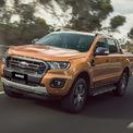"""<p class=""""Normal""""> <strong>Phân khúc xe bán tải: Ford Ranger</strong></p> <p class=""""Normal""""> Ford Ranger dường như vẫn không có đối thủ cùng phân khúc khi xét về doanh số. Mẫu bán tải của Ford tiêu thụ được 13.291 xe trong năm 2020. Trong khi đó Toyota Hilux và Mitsubishi Triton lần lượt bán được 2.642 xe và 2.247 xe. (Ảnh: <em>Ford</em>)</p>"""