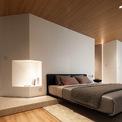<p> Các kiến trúc sư chọn thiết kế tối giản cho căn hộ này.Mỗi đồ nội thất đều được cân nhắc kỹ lưỡng để lựa chọn và thiết kế, đảm bảo hợp nhất với không gian.</p>