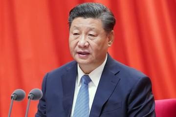 Chủ tịch Trung Quốc gửi thông điệp gì trong bài phát biểu đầu tiên dưới thời Biden