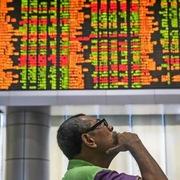 Chứng khoán châu Á trái chiều, nhà đầu tư theo dõi diễn biến Covid-19