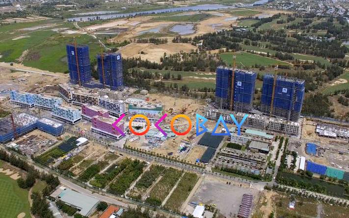Colliers Internatinonal: Cam kết lợi nhuận condotel tại Đà Nẵng ở mức 6-12%/năm