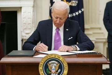 Biden củng cố chính sách kinh tế thời Trump