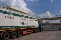 CNG Việt Nam quý IV lãi 31 tỷ đồng, tăng 51% so với cùng kỳ
