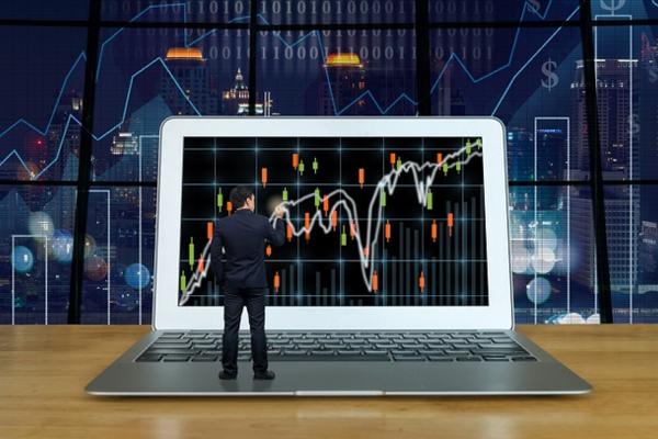 Cổ phiếu ngân hàng và dầu khí lao dốc, VN-Index giảm điểm
