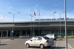 Thừa Thiên Huế muốn ACV sớm đầu tư 'nâng đời' sân bay Phú Bài