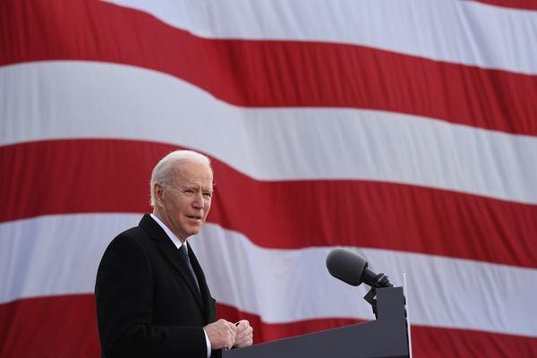 Chính quyền Biden nêu hướng tiếp cận quan hệ Mỹ - Trung