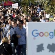 Nhân viên Google trên toàn thế giới thành lập liên minh