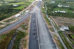 Chục tỷ USD bứt tốc giao thông