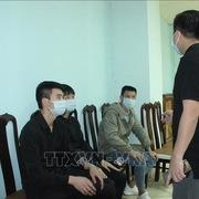 Ngày 26/1, Việt Nam có thêm 2 ca mắc mới Covid-19 là ca nhập cảnh