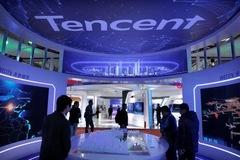 Nỗi lo bong bóng khi vốn hóa Tencent tiến sát 1.000 tỷ USD