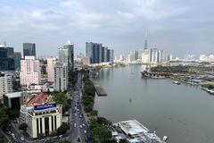Đến 2045, TP HCM trở thành trung tâm kinh tế, tài chính châu Á