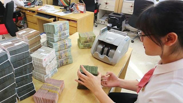 các ngân hàng kiếm bộn tiền từ chứng khoán đầu tư trong quý cuối năm 2020.