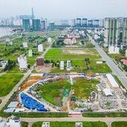 TP HCM công khai dự án thế chấp ngân hàng, 'treo' sổ hồng cư dân
