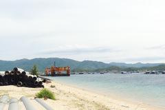 Bàn giao dự án cảng Vân Phong về lại Tổng công ty Hàng hải Việt Nam