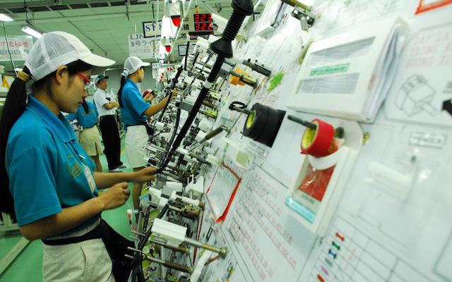 Thủ tướng ban hành Chương trình đổi mới công nghệ quốc gia đến 2030.