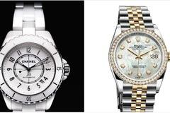 Đồng hồ của các đệ nhất phu nhân Mỹ